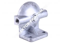 Кронштейн топливного фильтра М16 Jinma 404