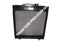 Радиатор в сборе ДТЗ244.5/ДТЗ244.5Р