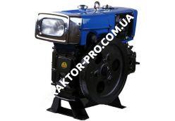 Двигатель JD 16 (DW 160LX) (16 л.с.)