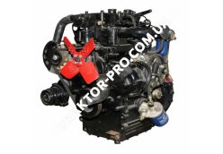 Двигатель Кентавр TY2100IT