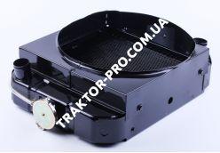 Радиатор TY290 (Xingtai 180)