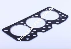 Прокладка головки двигателя ГБЦ D-85mm КМ385ВТ (DongFeng 240/244, Foton 240/244, Jinma 240/244)