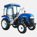 Запчасти на  трактор Jinma 254C