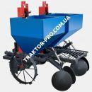 Картофелесажатели для тракторов и минитракторов