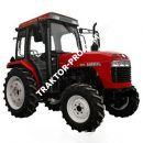 Запчасти на трактор Jinma JM 404