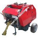 Прессподборщики для тракторов и минитракторов