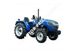 Трактор FT244HRXN (3 цил., ГУР, КПП (4x2)+(4x2), колеса 6.50х16/11,2х24, блокировка дифференциала )