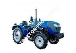 Трактор FT244HN (3 цил., ГУР, КПП (4+1)х2, колеса 6.50х16/9,5х24, блокировка дифференциала )