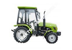 Трактор DW 244DC (40 л.с, 4 цил-ра, КПП (3+1)х2, колеса 6,00х16/9,50х24, гидроусилитель руля)