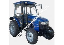 Минитрактор ДТЗ 4504K