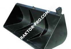 Погрузчик фронтальный для сыпучих материалов ПФ400