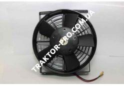 Вентилятор радиатора DLH1100