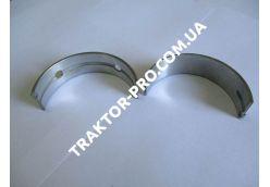 Вкладыши коренные коленчатого вала к-т (2 поз) 4L22BT