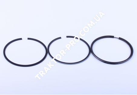 Кольца поршневые к-т D-100mm DLH1100 (Xingtai 160)