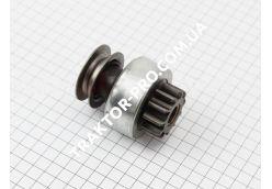 Бендикс стартера 3kW Changzhou songze QDJ1332A Z=11/11 KM385BT (JM240/244)