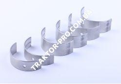 Вкладыши коренные комплект STD TY295 (Xingtai 220/224)
