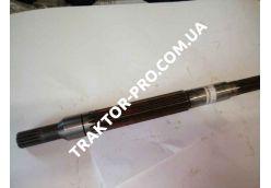 Вал вторичный TY-280 220-2.37.014-1