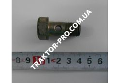 Болт М14*1,5*30 фланцевый JB977-77 FS350/354