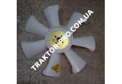 Вентилятор радиатора ДТЗ-504