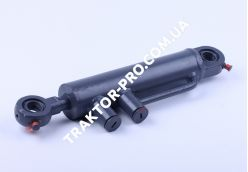 Гидравлический цилиндр рулевого механизма Foton 244, ДТЗ 244, Jinma 244/264