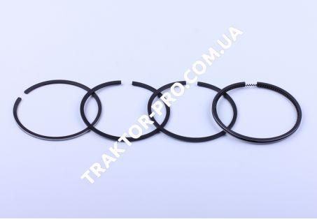 Кольца поршневые к-т D-105mm DLH1105 (Xingtai 160/180)