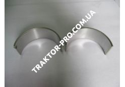 Вкладыши шатуна (2 поз) QC 495 T50 ДТЗ-504