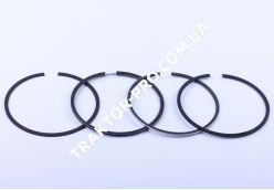 Кольца поршневые к-т KM130/138 (Xingtai 24B, Shifeng 244, Taishan 24)