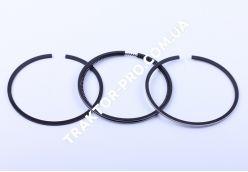 Кольца поршневые к-т D-100mm TY2100 (Xingtai 244)