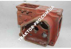 Блок цилиндра ДД15BЭ прокладка 195 (DW 150R)