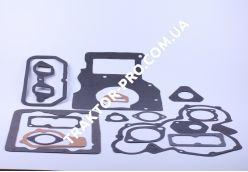 Прокладки двигателя комплект TY295 (Xingtai 220/224)