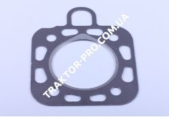 Прокладка ГБЦ D-107mm DLH1105 (Xingtai 160/180)