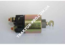 Втягивающее стартера (с крючком) TY290/295