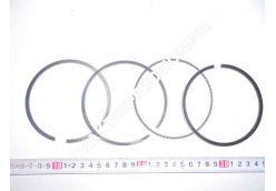 Кольца поршневые комплект JD2102