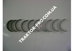 Вкладыши коренные (10поз) 0,00 ZN490BT