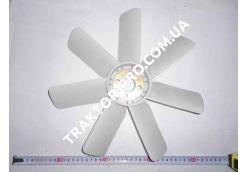 Вентелятор радиатора JD3102