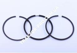 Кольца поршневые к-т D-90mm TY290 (Xingtai 180)