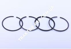 Кольца поршневые к-т YY385/BY385T/Y385T/YD385T (Jinma 254/264)