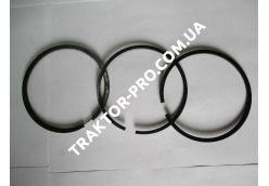 Кольца поршневые QC 495 T50 ДТЗ-504 (3x6x3x3)