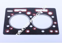 Прокладка ГБЦ D-95mm TY295 (Xingtai 220/224)
