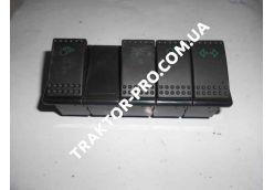 Блок переключателей к-т JM244B/C