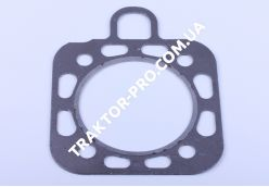Прокладка ГБЦ D-118mm DLH1110 (Xingtai 160/180)