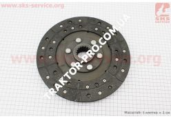 Диск сцепления основной Foton 354/450/454/504, ДТЗ 454/504 (FT400.21B.014)