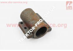 Блок цилиндра гидравлического в сборе (нового образца) Xingtai 120-220 (14.55.319)